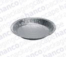 3011 – Large Tart Plate