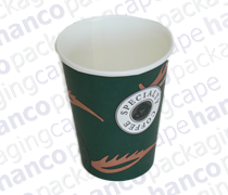 Coffee To Go Cups & Lids