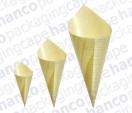 Bamboo Kidei Cones