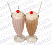 Milkshake Straws