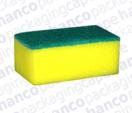 Sponge Pot Scourer