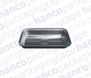 4123 – Shallow Freezer Container