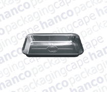 4123 - Shallow Freezer Container