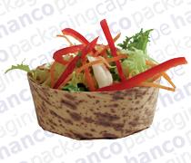Bamboo Leaf Bowl