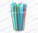Long Island Straws