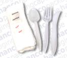 Cutlery Packs